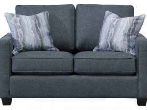 Loveseat Grande Navy