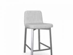 Waverly Non Swivel Stool