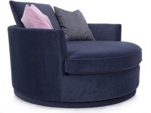 Swivel Nest Chair