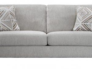 Sofa Alyssa Pebble
