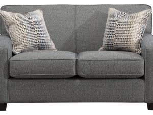 Loveseat Fortress Navy
