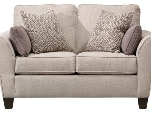 Loveseat Bennington Stone