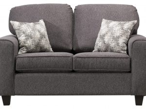 Loveseat Winterfield Grey