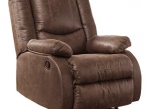 Wallhugger recliner