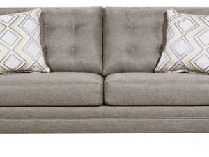 Sofa Jensen Grey