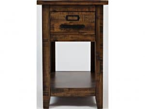 Cannon Valley Chair Side Table