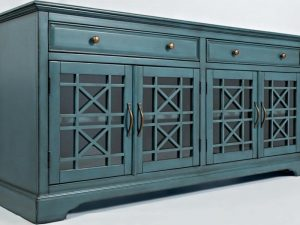 "Craftsman 70"" Media Unit"