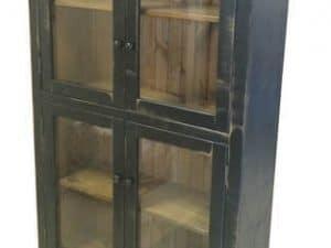Orr Curio Cabinet