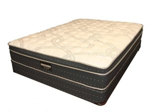 "Therapedic Victoria 12"" Queen Mattress"