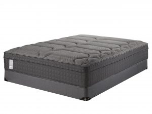 "Therapedic Tempo Bravura 13"" Queen Mattress"