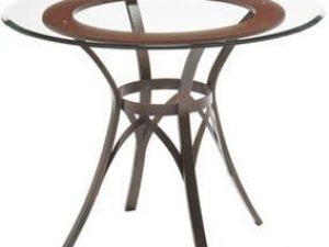 """Kai 26"""" Round Table"""