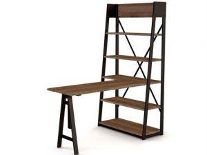Rupert Freestanding Desk