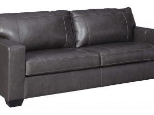 Morelos Grey Sofa