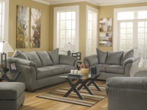 Sofa Darcy Cobblestone