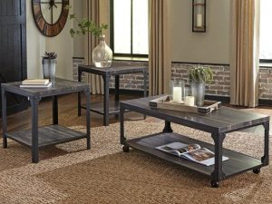 Jandoree Occasional Table Set