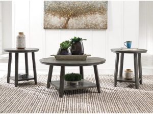 Caitbrook Occasional Table Set