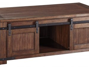 Budmore Cocktail Table