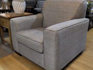 Chair Duncan Grey