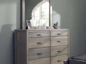 8 Drawer Dresser Robina Sand