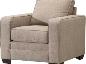 Newberry Copeland Putty Chair