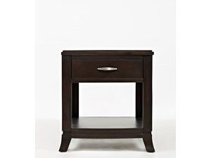 Downtown End Table
