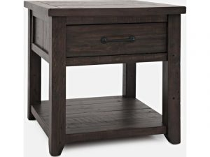 Madison County End Table
