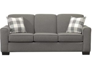 Nation Charcoal Sofa