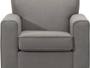 Nation Charcoal Chair