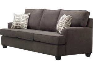 Fragelistic Charcoal Sofa