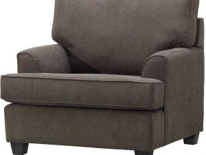 Fragelistic Charcoal Chair