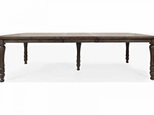 Madison County Rectangle Extension Table