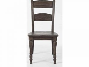 Madison County Ladderback Dinning Chair