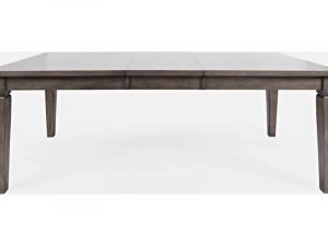 Lincoln Square Extension Dinning Table